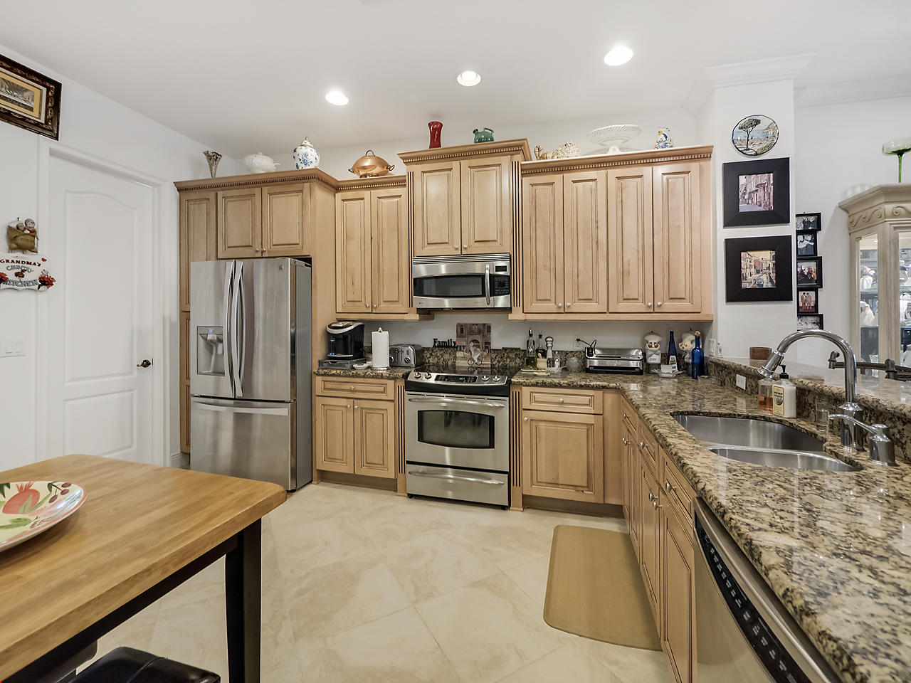 Home for sale in Cielo Palm Beach Gardens Florida