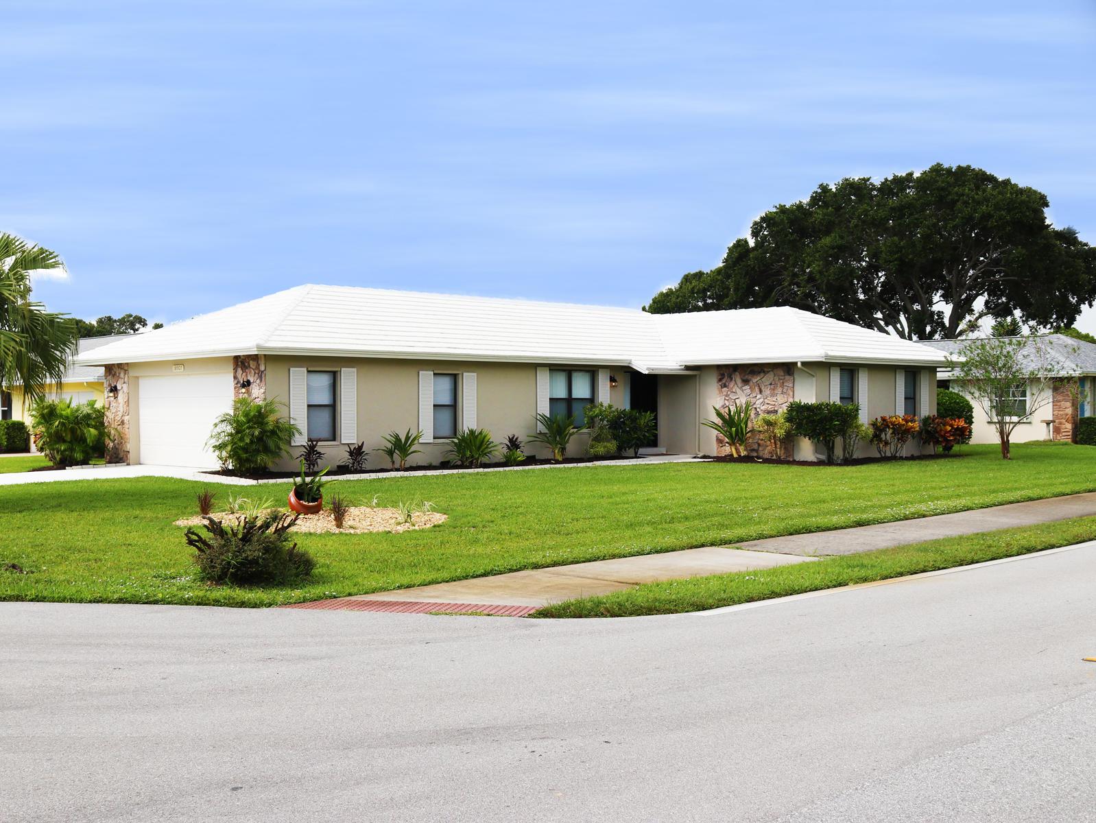 18302 Eagle Lane, Tequesta, Florida 33469, 2 Bedrooms Bedrooms, ,2 BathroomsBathrooms,A,Single family,Eagle,RX-10457732