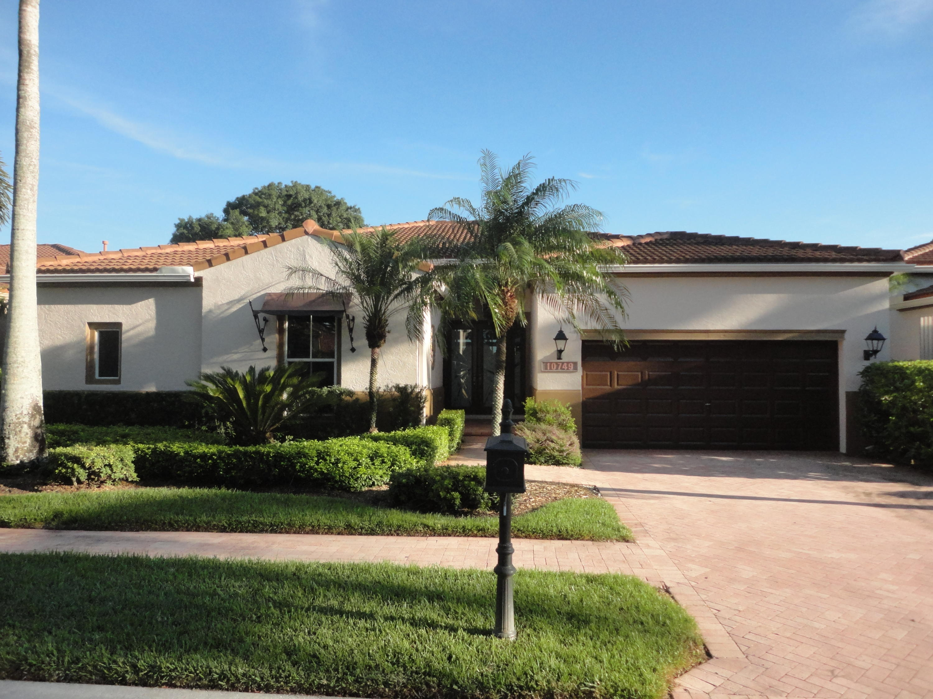 Home for sale in Ibis Golf & Country Club-cascaya West Palm Beach Florida
