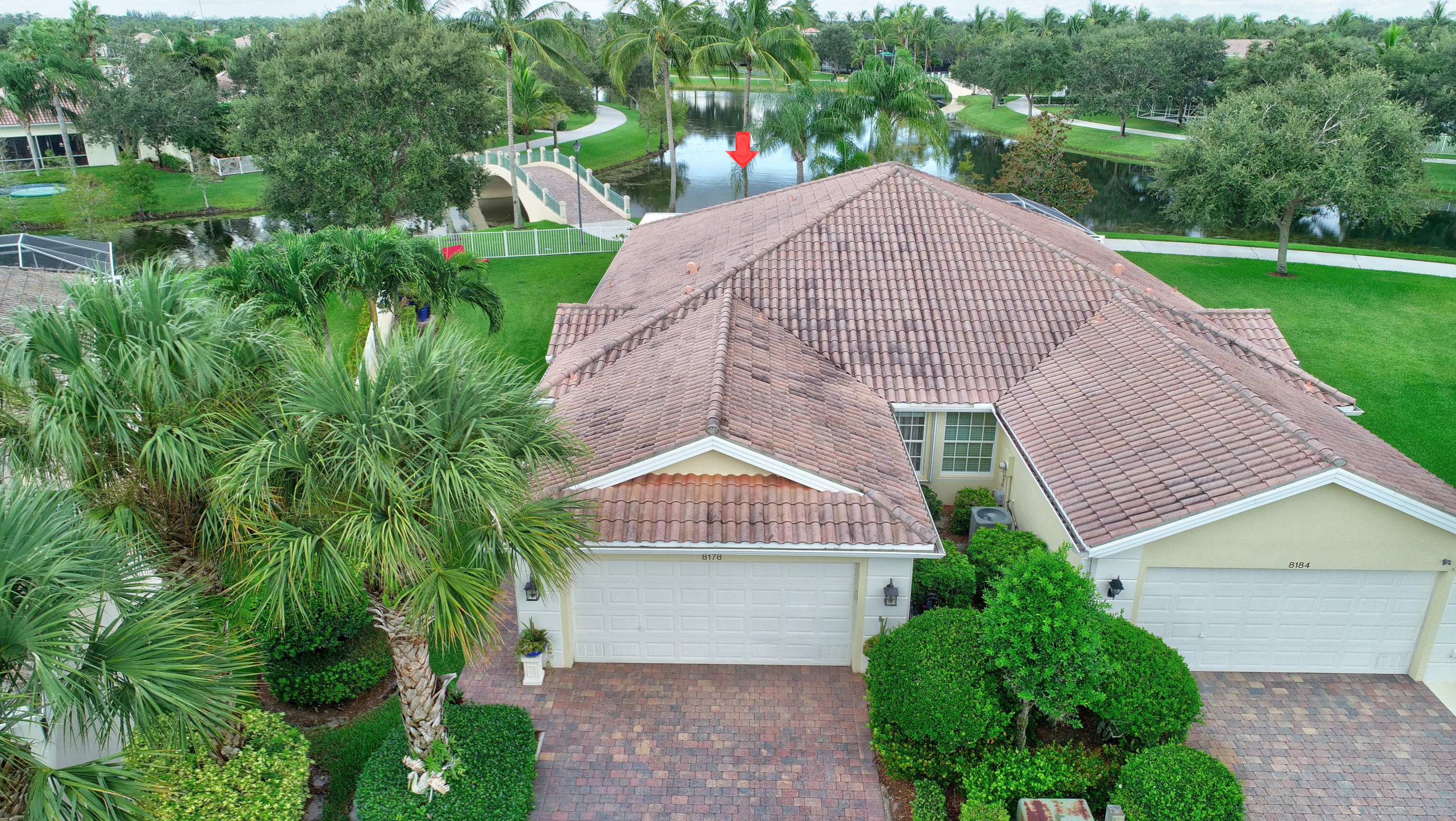 8178 Montserrat Place Wellington, FL 33414 photo 2