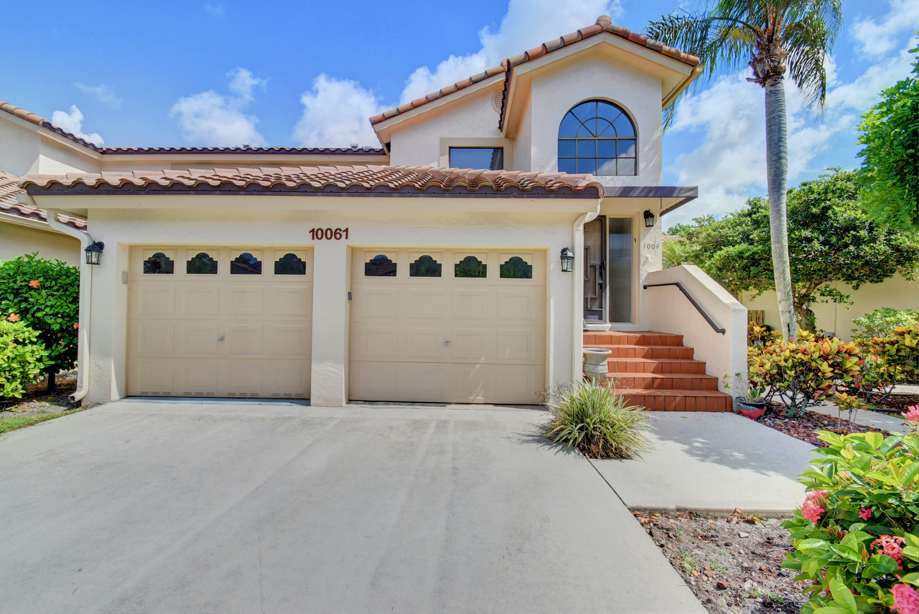 Home for sale in Banyan Springs/ Clearbrook Village Boynton Beach Florida