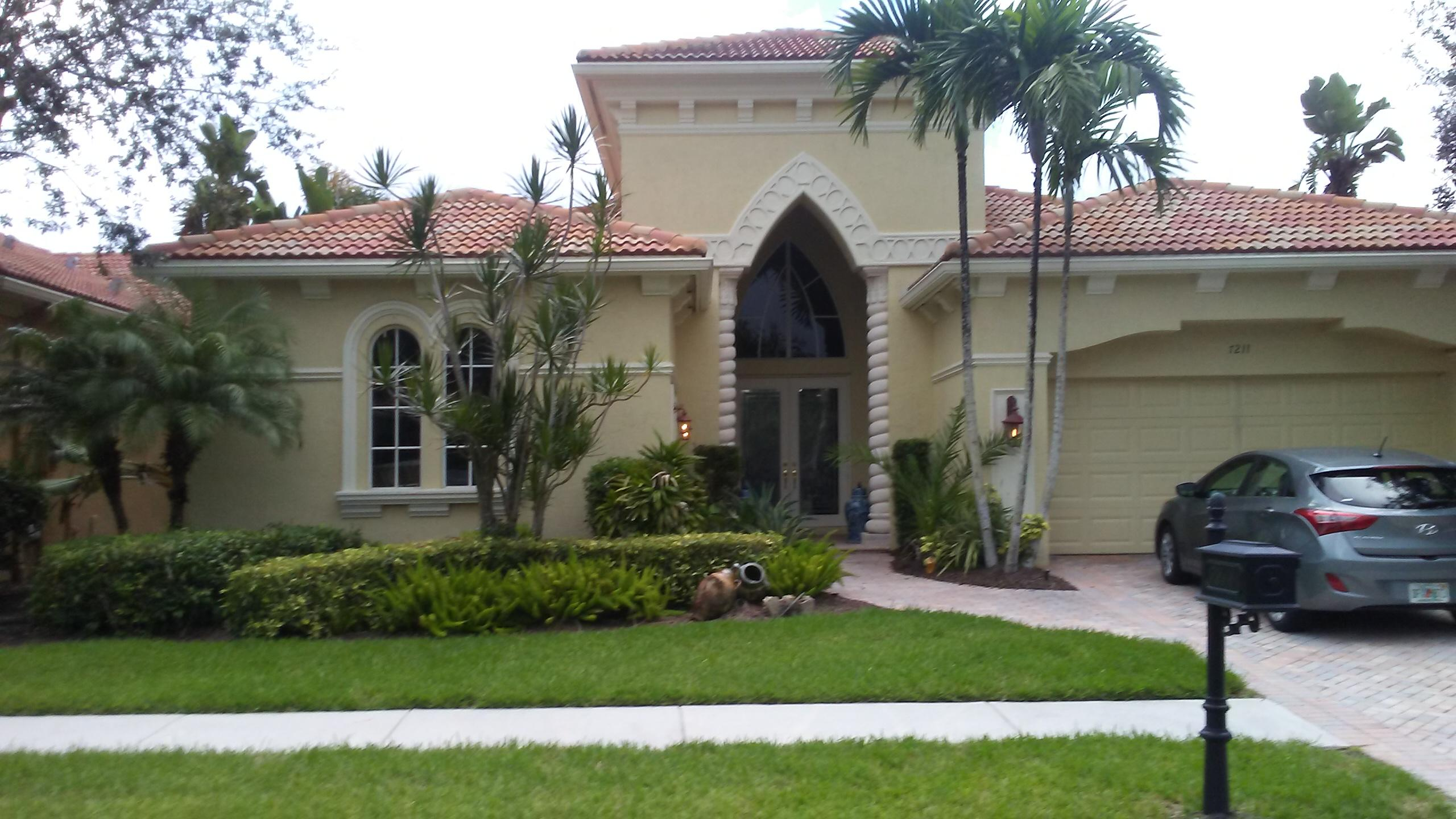 7211 Tradition Cove Lane West Palm Beach, FL 33412