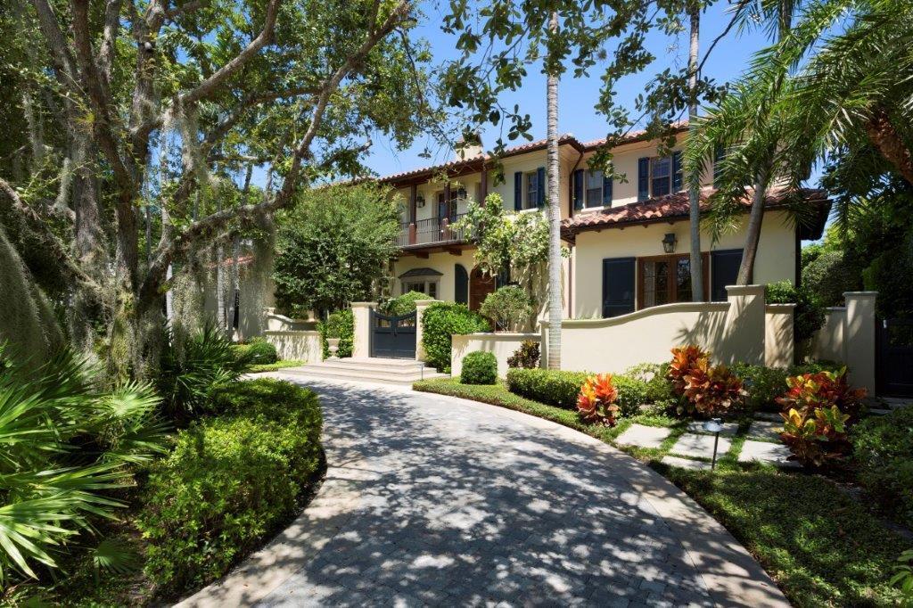 Home for sale in SEAGATE SEC A Delray Beach Florida