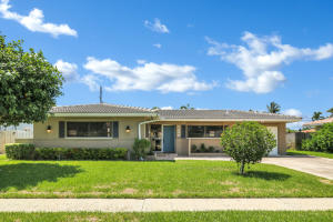 Property for sale at 1290 SW 4th Street, Boca Raton,  Florida 33486