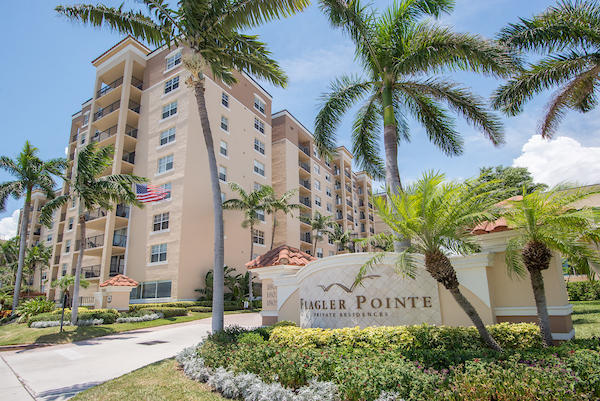 1801 N Flagler Drive 826 West Palm Beach, FL 33407