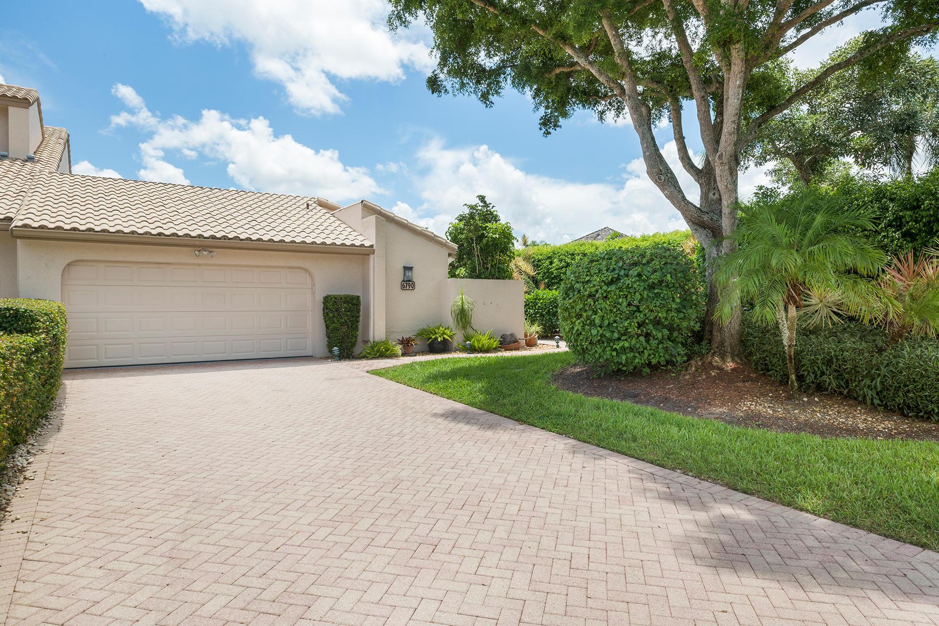 6790 Woodbridge Drive - Boca Raton, Florida