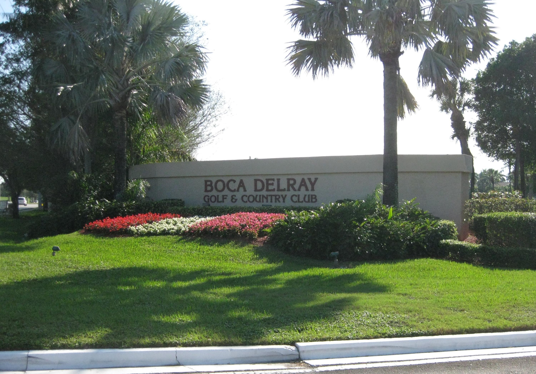 BOCA DELRAY DELRAY BEACH