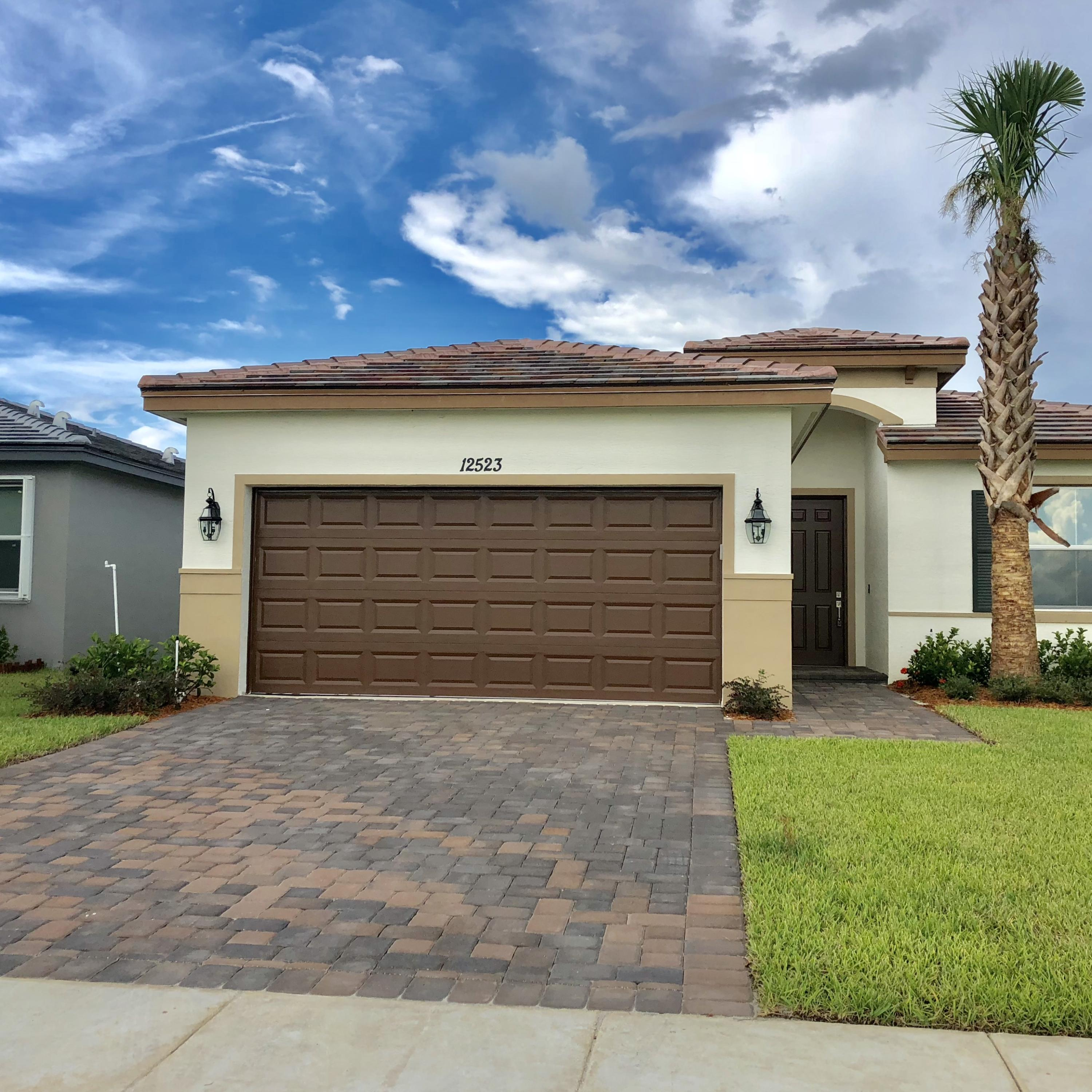Photo of 12523 NW Stanis Lane, Port Saint Lucie, FL 34987