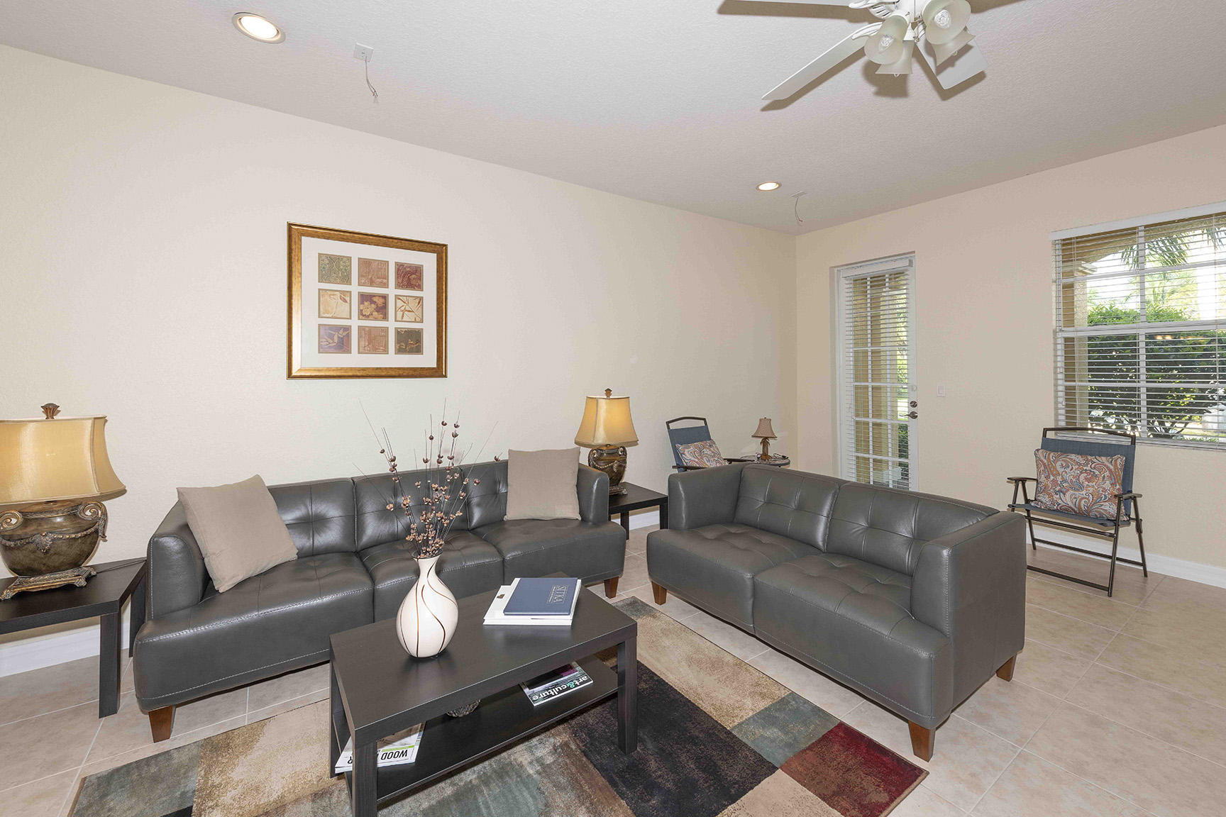 Photo of home for sale at 107 Mulligan Place, Jupiter FL