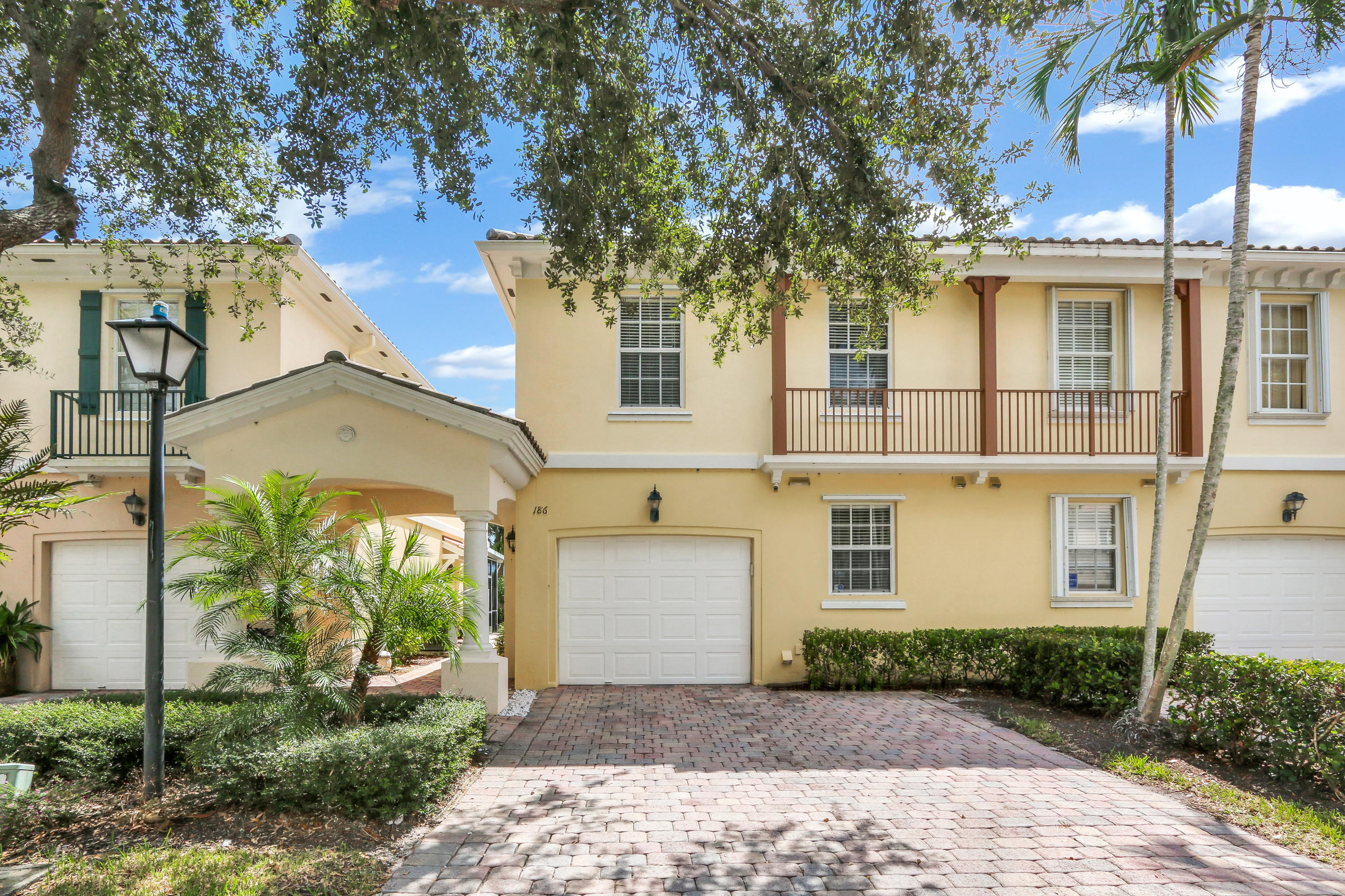 Home for sale in CATALINA LAKES Palm Beach Gardens Florida