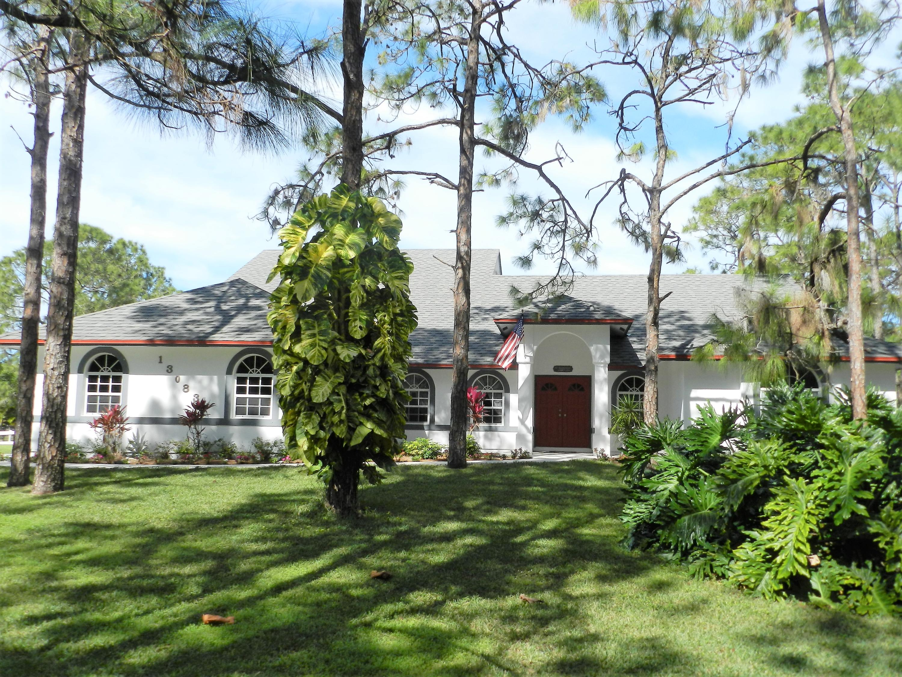 Home for sale in Unicorporated West Palm Beach Florida