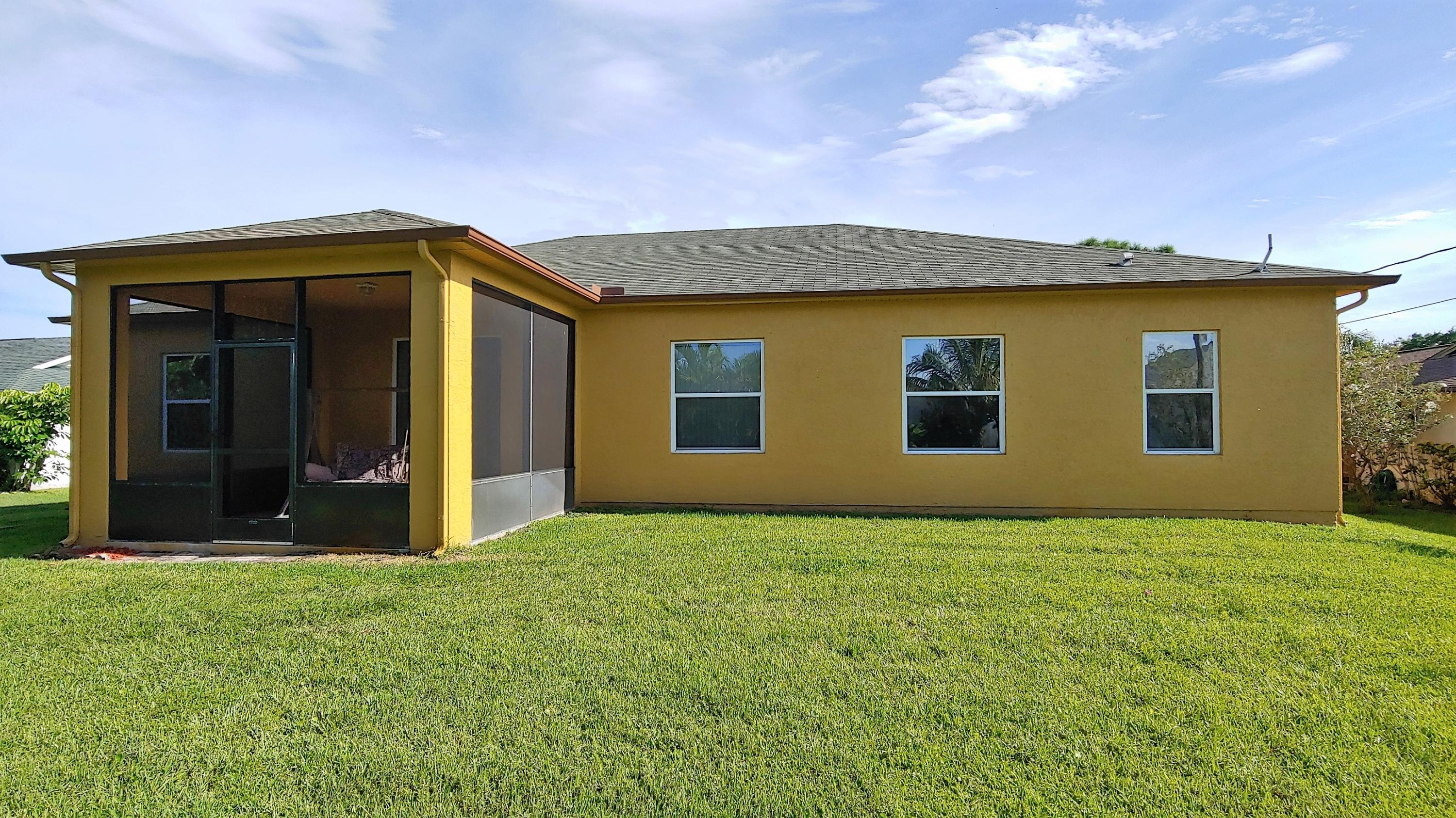 SANDPIPER BAY PORT SAINT LUCIE REAL ESTATE