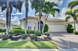 ABERDEEN/Addison Green home 6862 Southport Drive Boynton Beach FL 33472