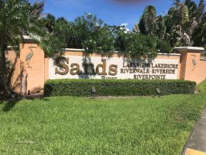 The Sands Section 1 Condominium
