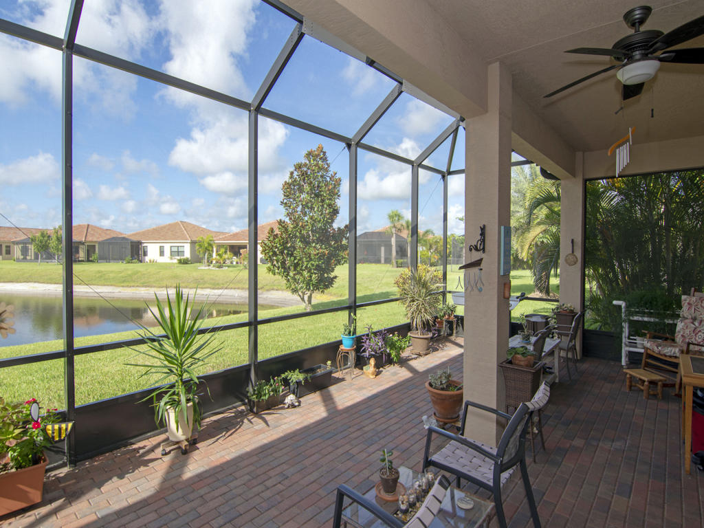 Home for sale in Verolago Vero Beach Florida