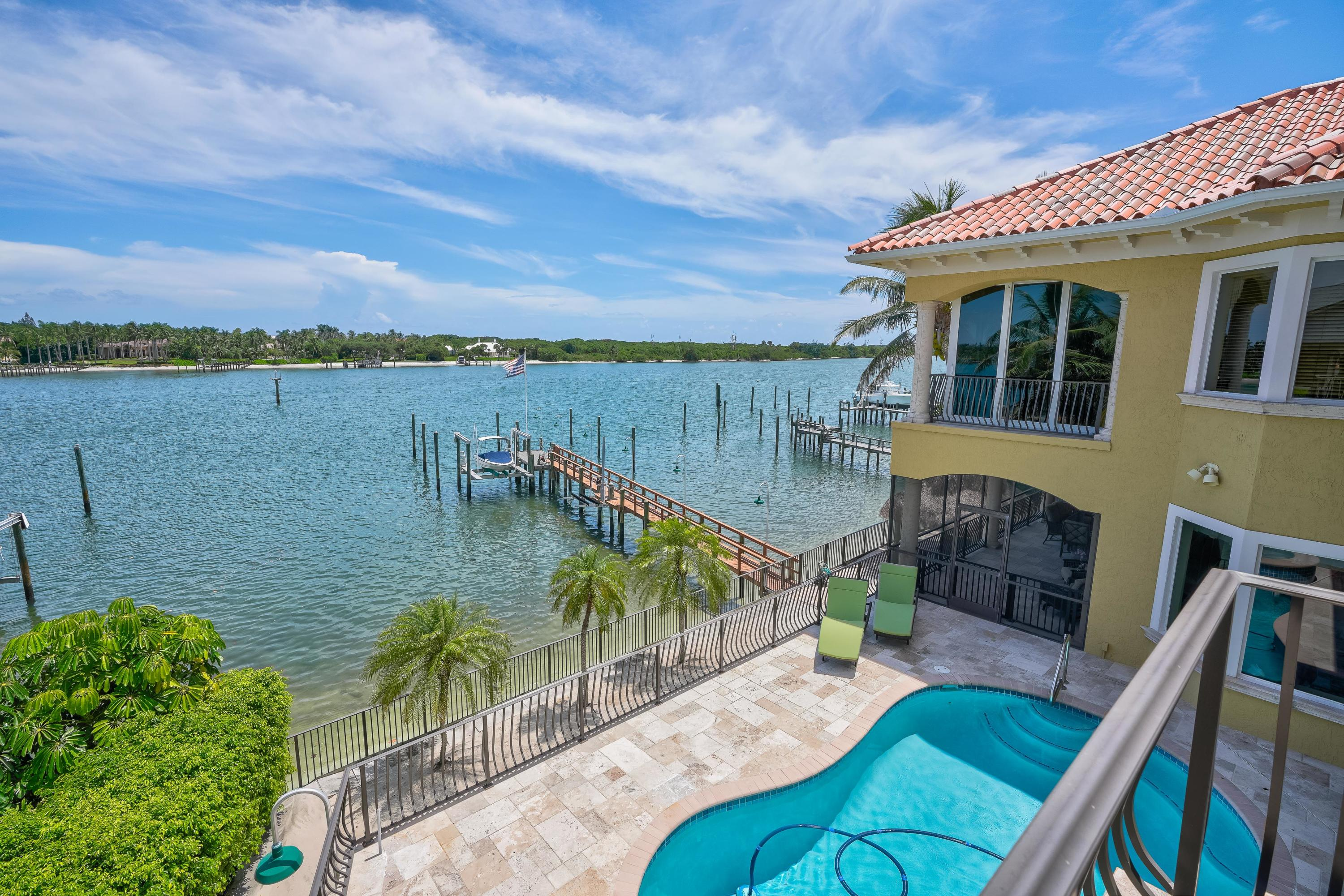 New Home for sale at 17911 Federal Highway in Tequesta