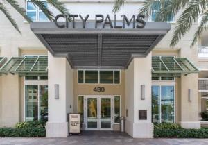 City Palms Condo