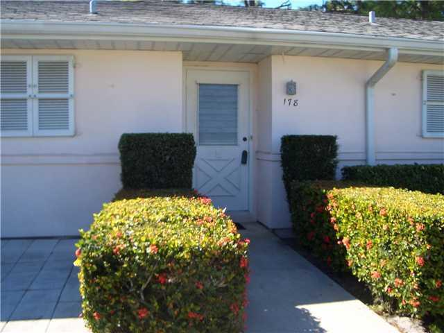 Home for sale in COVERED BRIDGE CONDO Lake Worth Florida