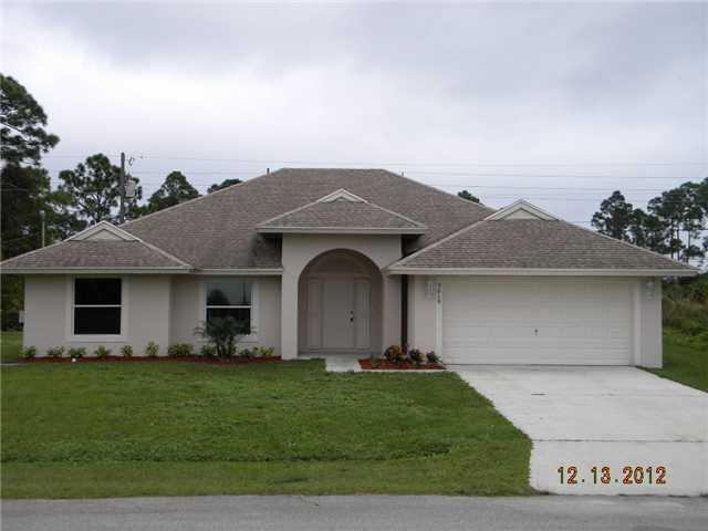 3615 Sw Foremost Drive