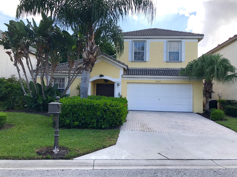 1218 Avondale Lane West Palm Beach, FL 33409