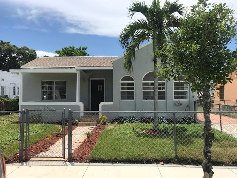 444 Monroe Drive West Palm Beach, FL 33405