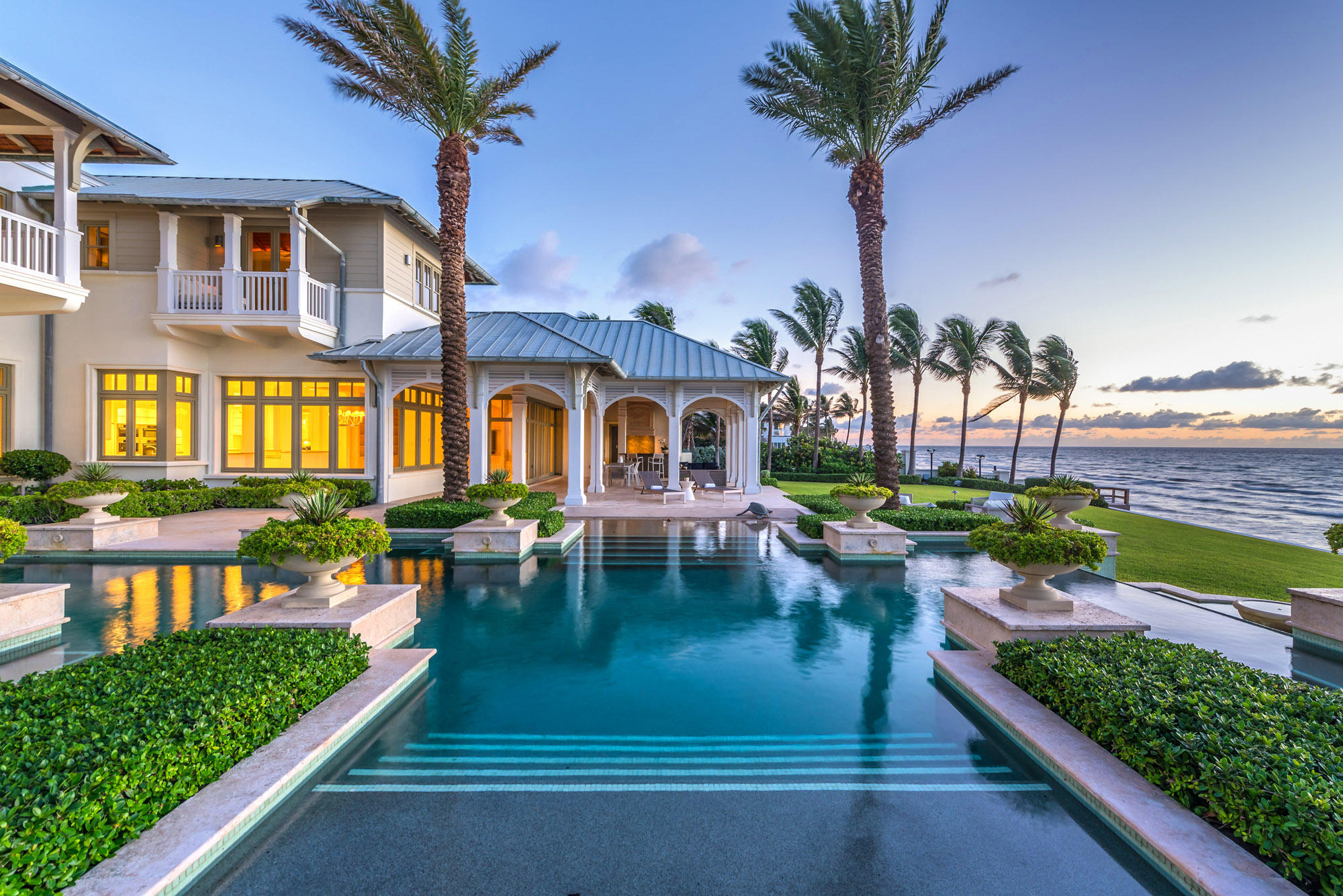New Home for sale at 1500 Ocean Boulevard in Manalapan