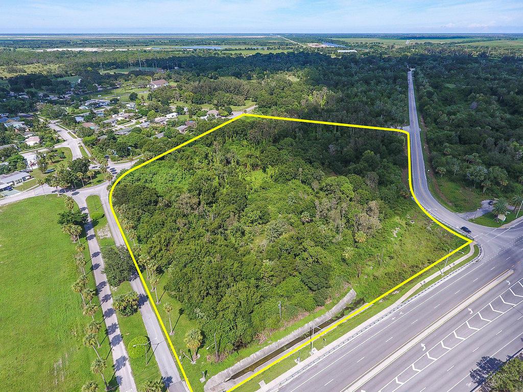 0 SW Warfield Boulevard - Indiantown, Florida