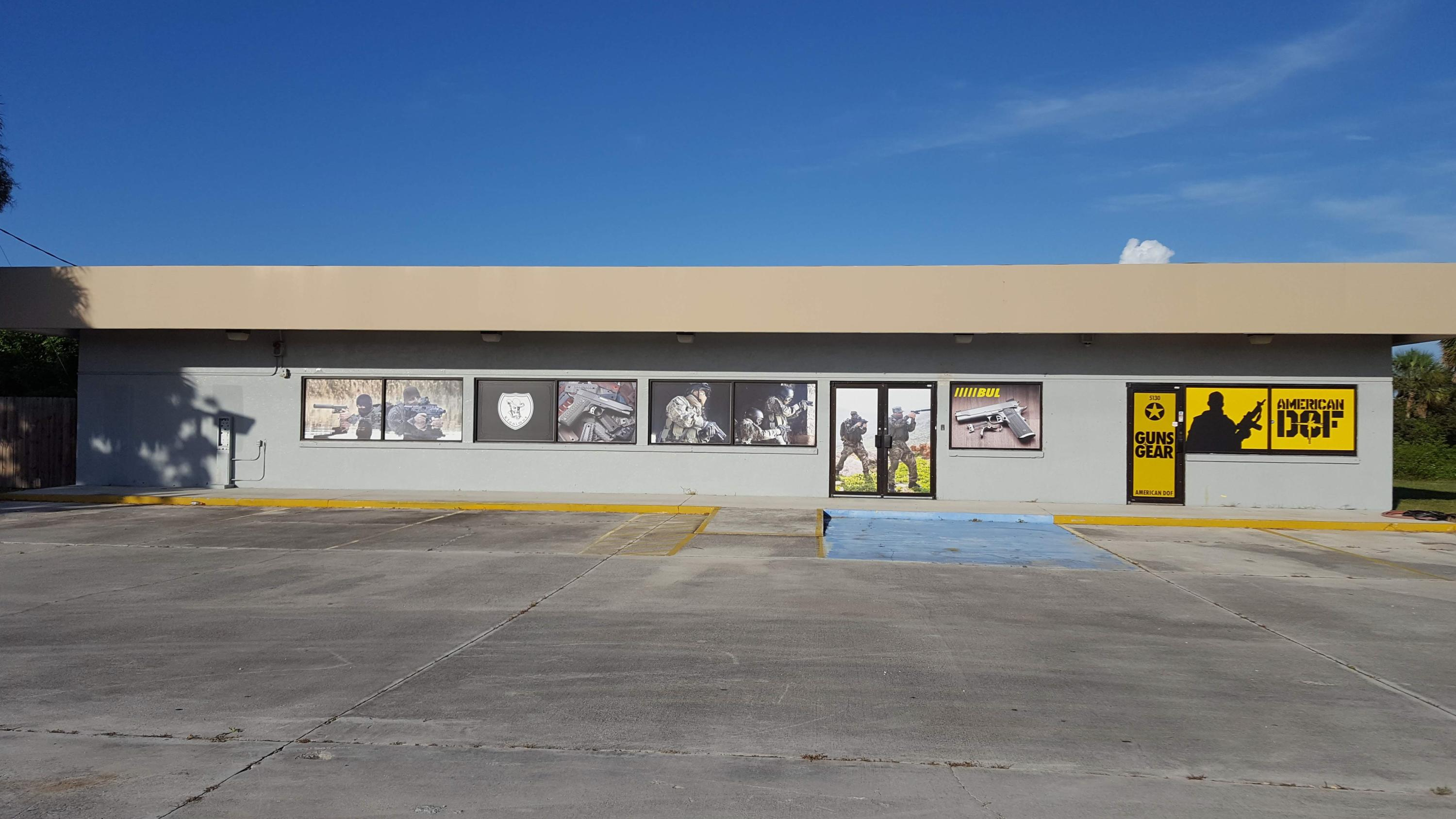 Photo of home for sale at 5130 Us Highway 1 N, Fort Pierce FL
