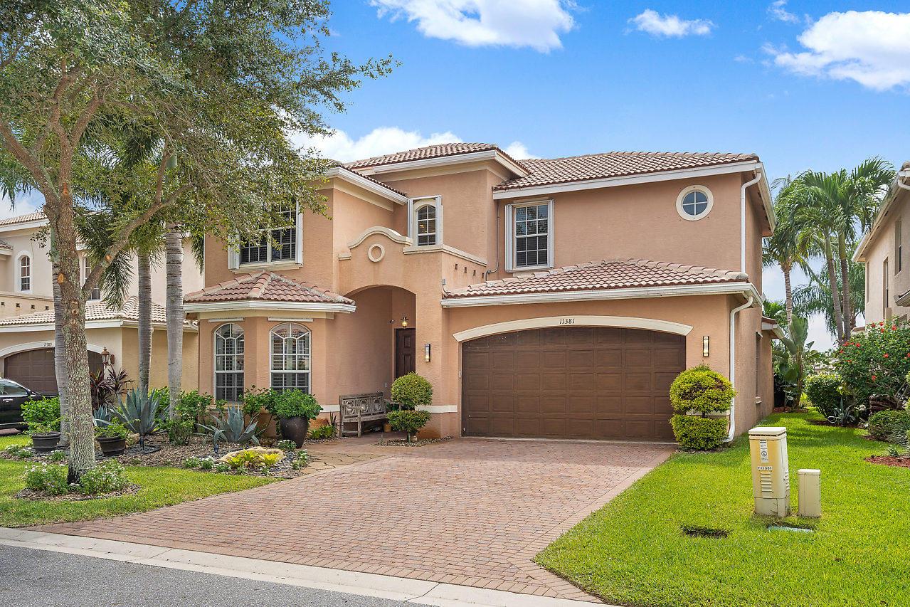 11381 Sandstone Hill Terrace Boynton Beach, FL 33473