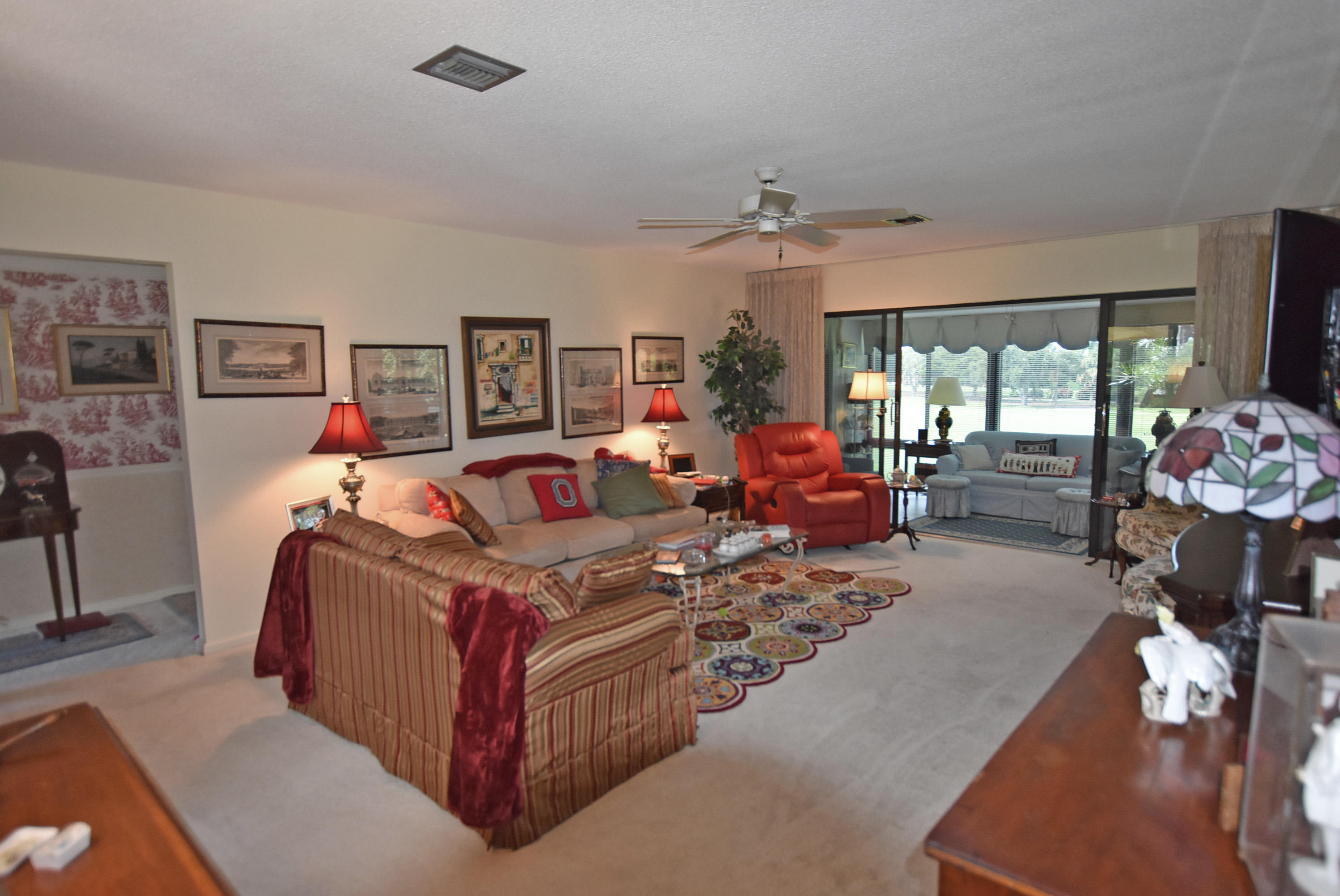 Photo of home for sale at 10089 Quail Covey Road, Boynton Beach FL
