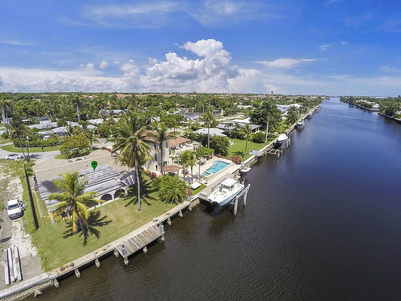 Home for sale in TRADE WINDS ESTATES FIRST ADD Delray Beach Florida