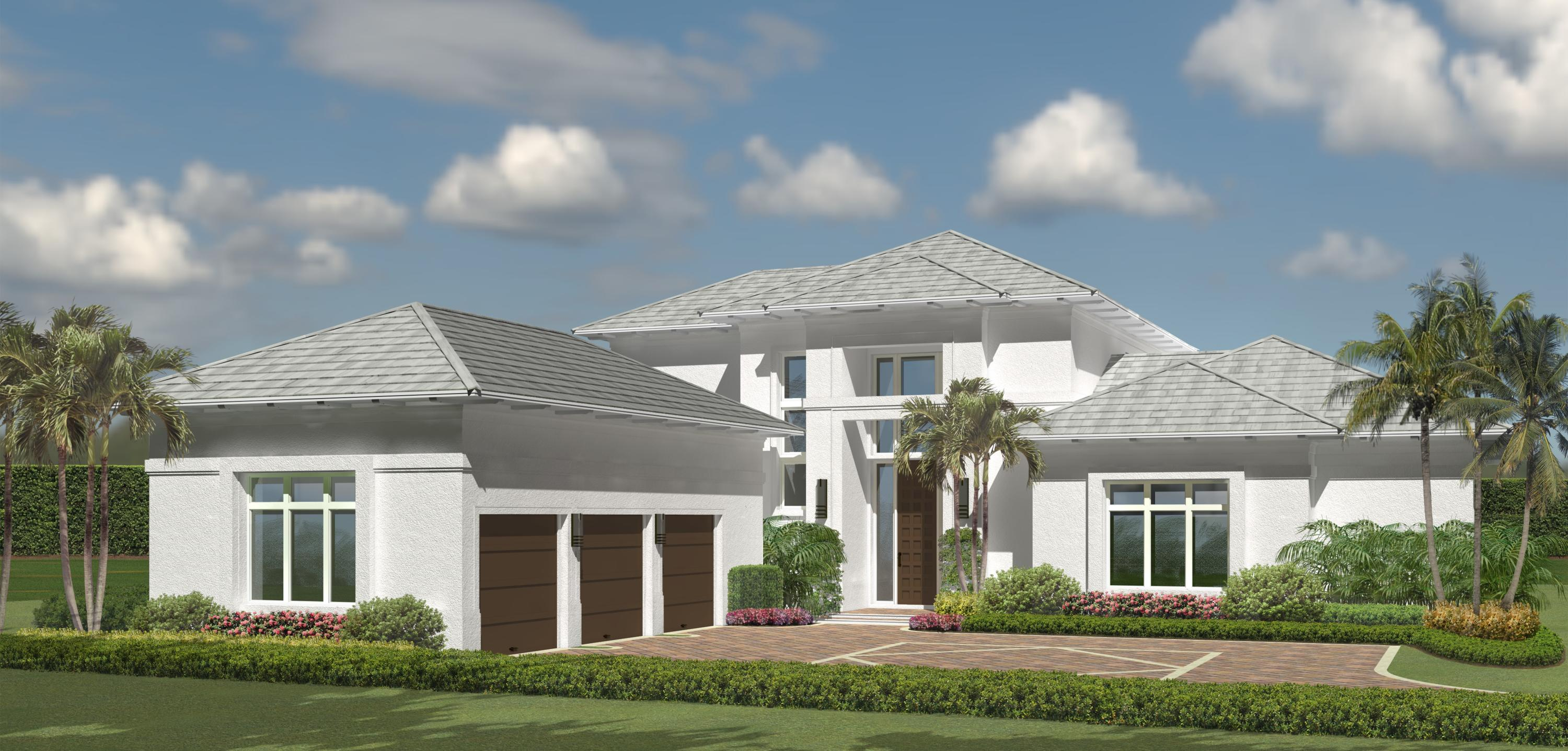 New Home for sale at 12035 Corozo Court in Palm Beach Gardens
