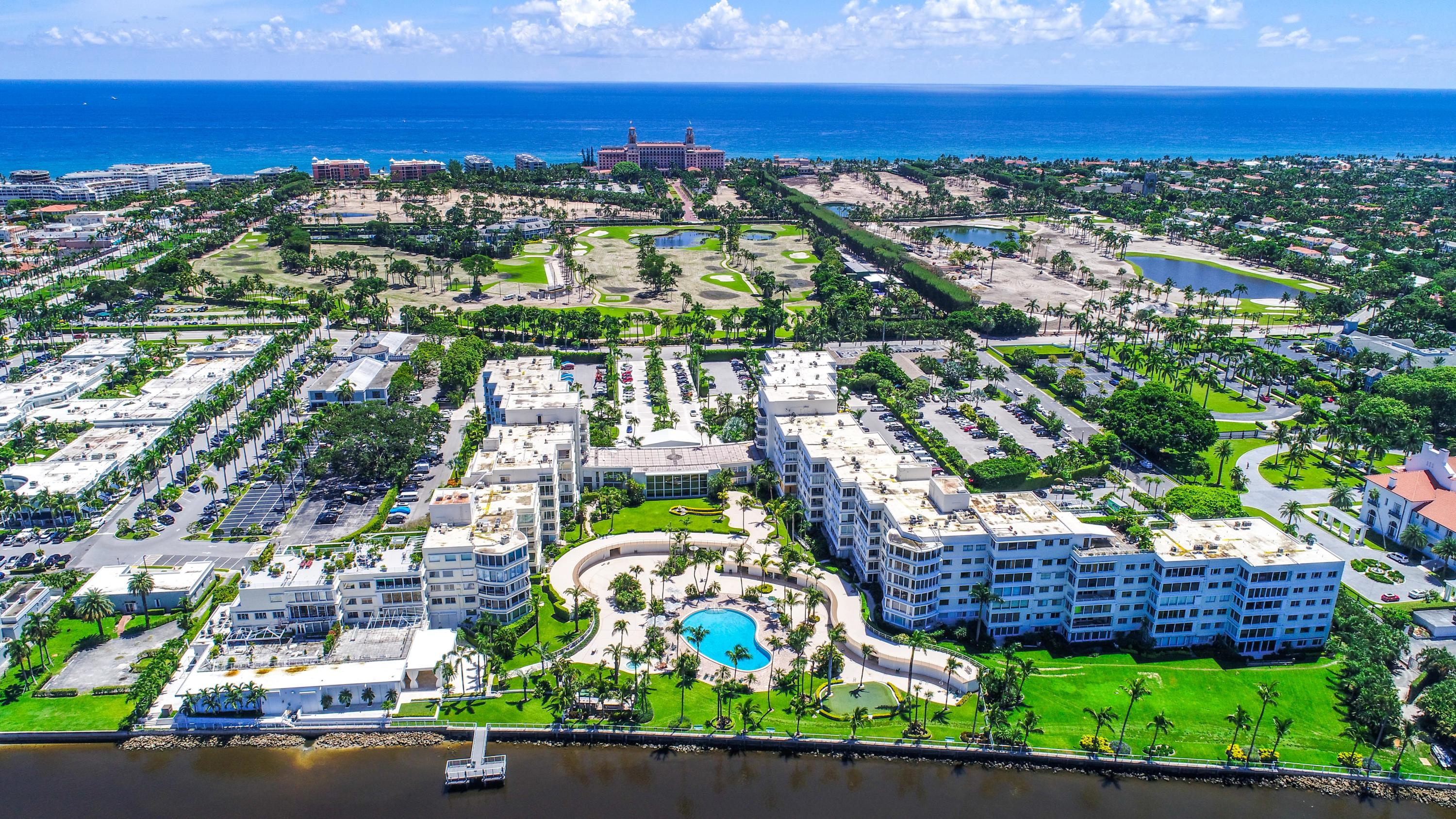 Home for sale in PALM BEACH TOWERS CONDO Palm Beach Florida