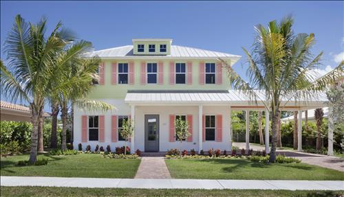 120 Grove Way - Delray Beach, Florida