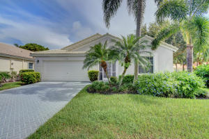 Coral Lakes Regency Cove South