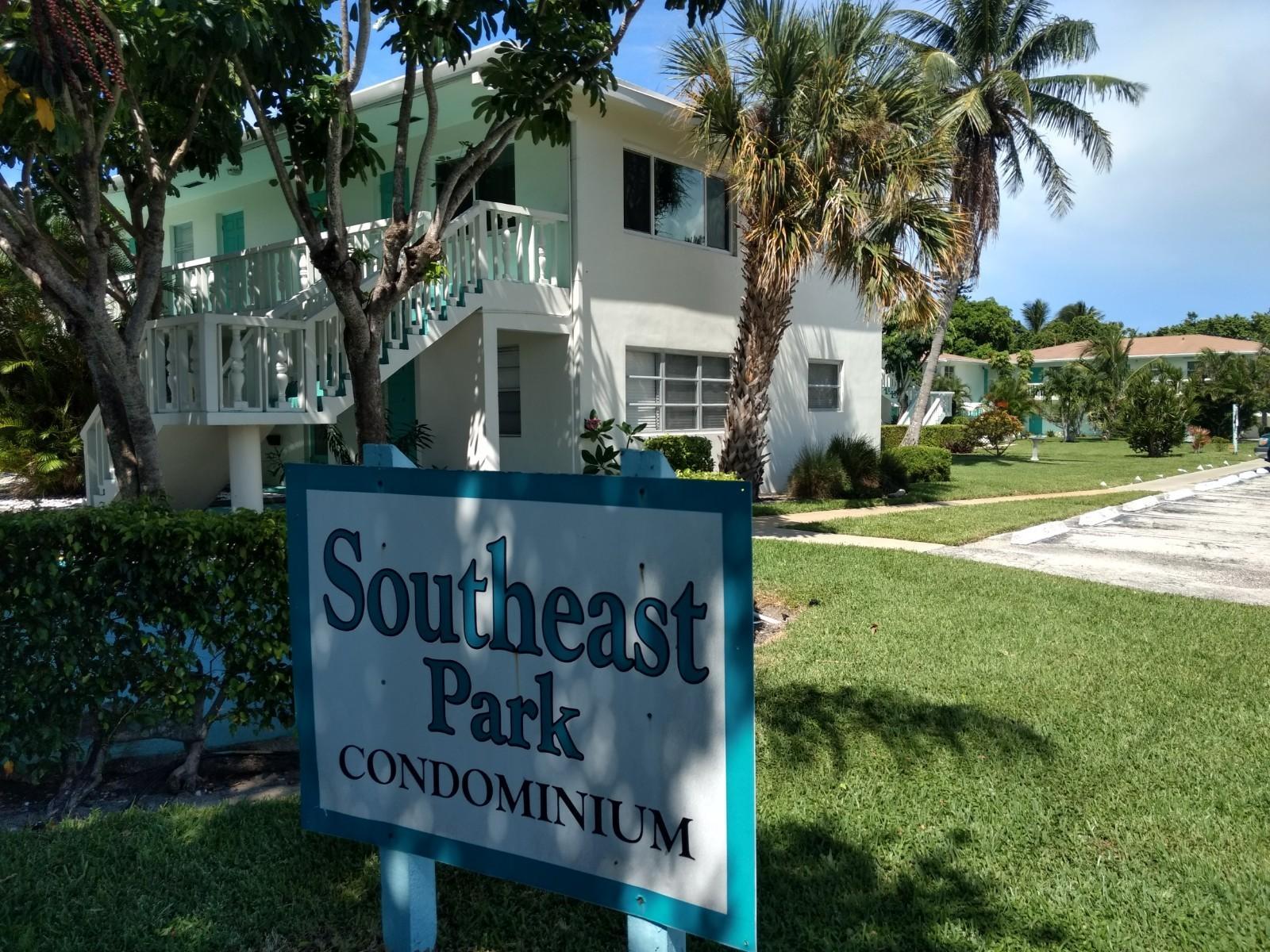 Home for sale in SOUTHEAST PARK CONDO Boynton Beach Florida
