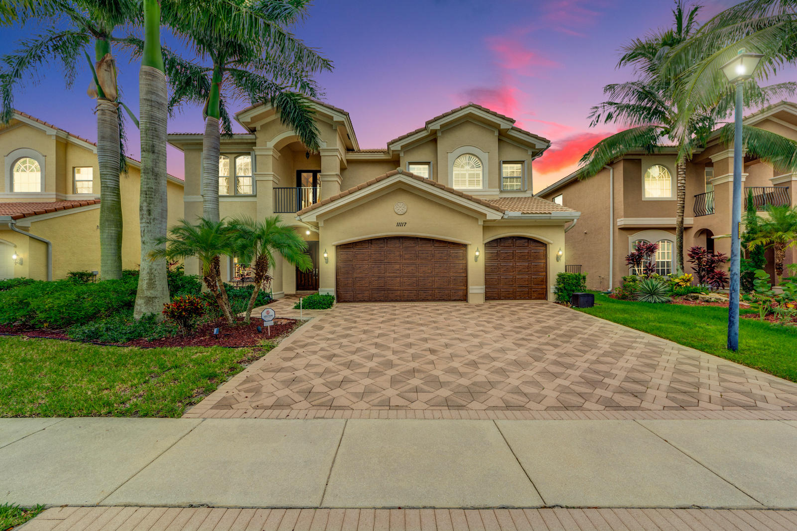 11117  Misty Ridge Way, Boynton Beach, Florida