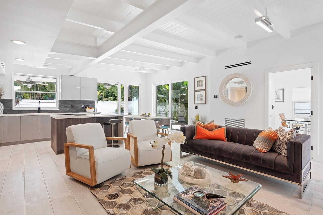 Home for sale in OCEAN SHORE ESTATES Ocean Ridge Florida