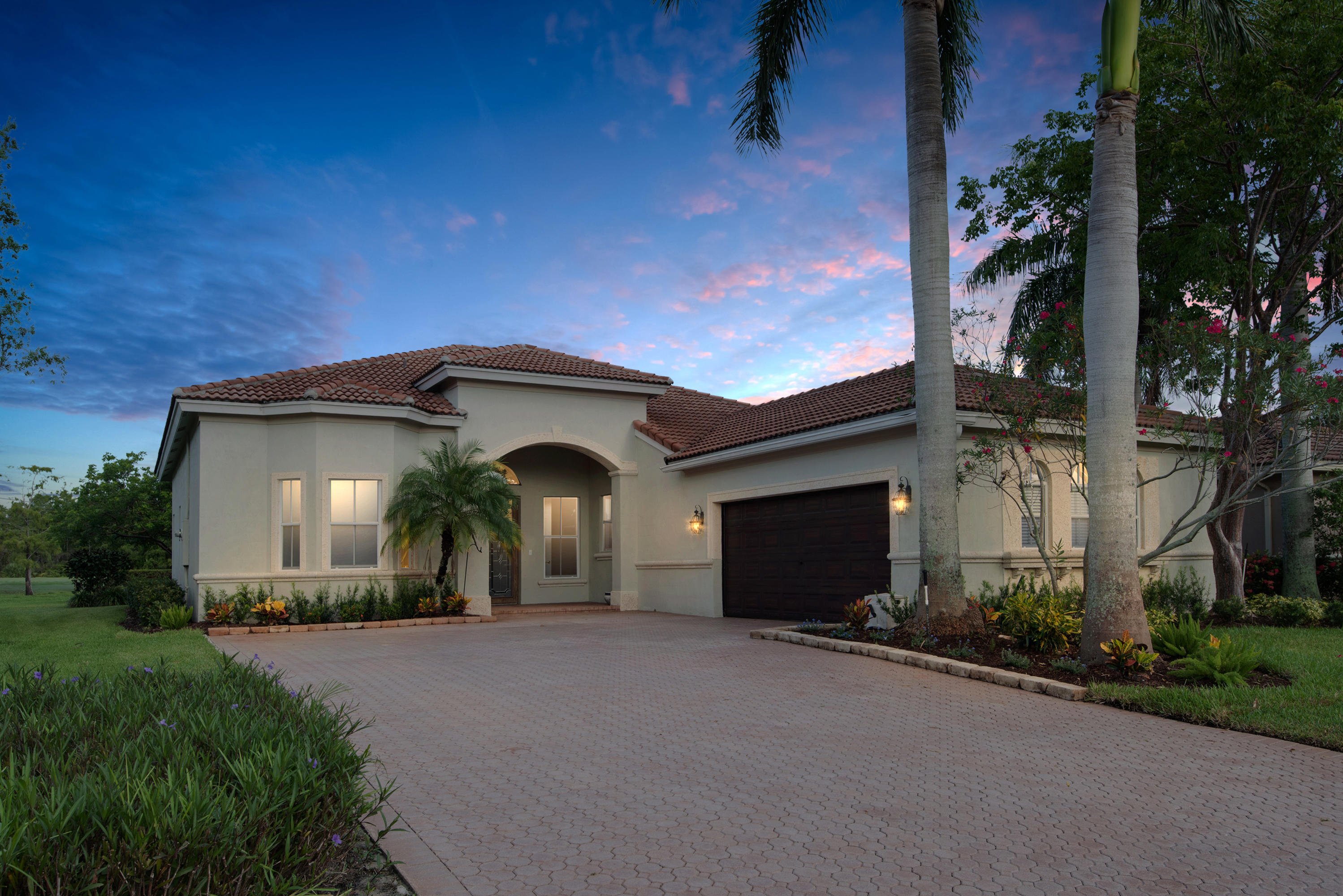Home for sale in IRONHORSE PAR B-2 West Palm Beach Florida