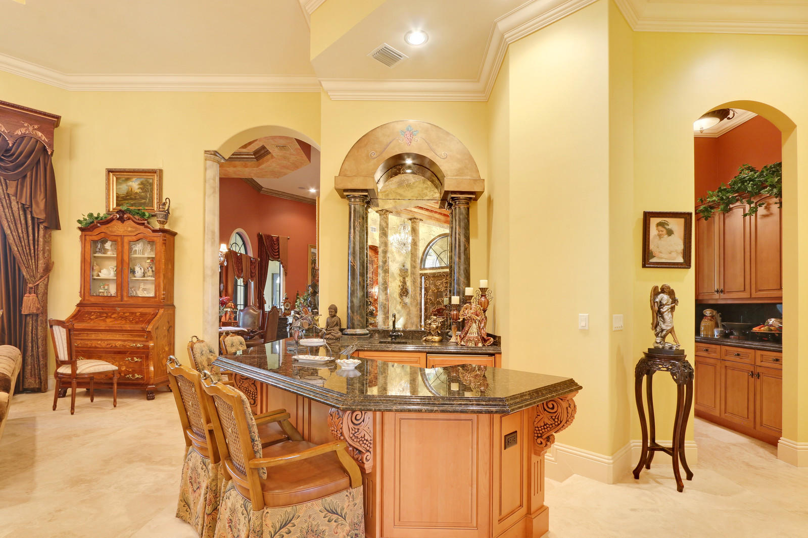 BAY HILL ESTATES PALM BEACH GARDENS REAL ESTATE