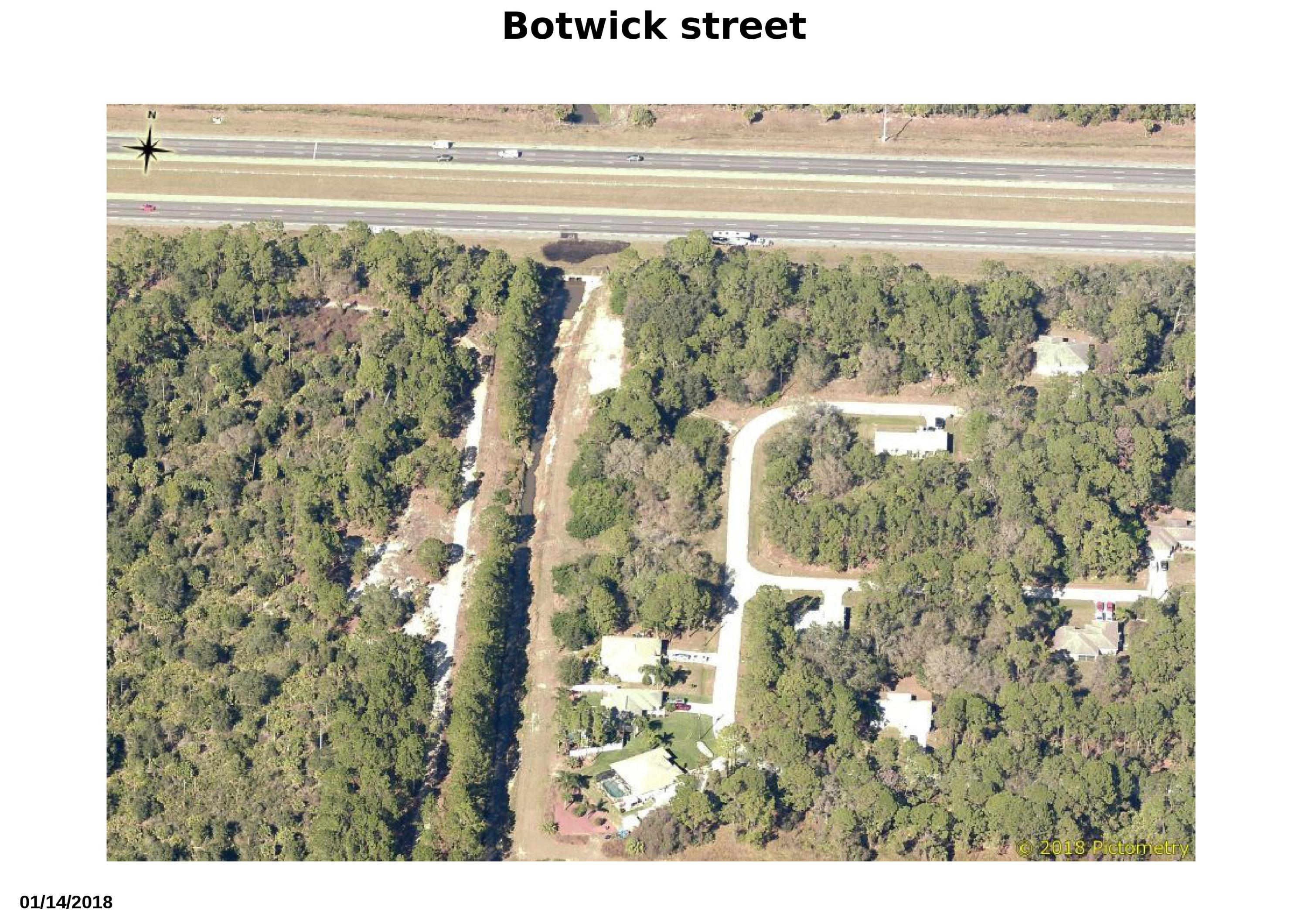 Photo of home for sale at Tbd Chorley Avenue, North Port FL
