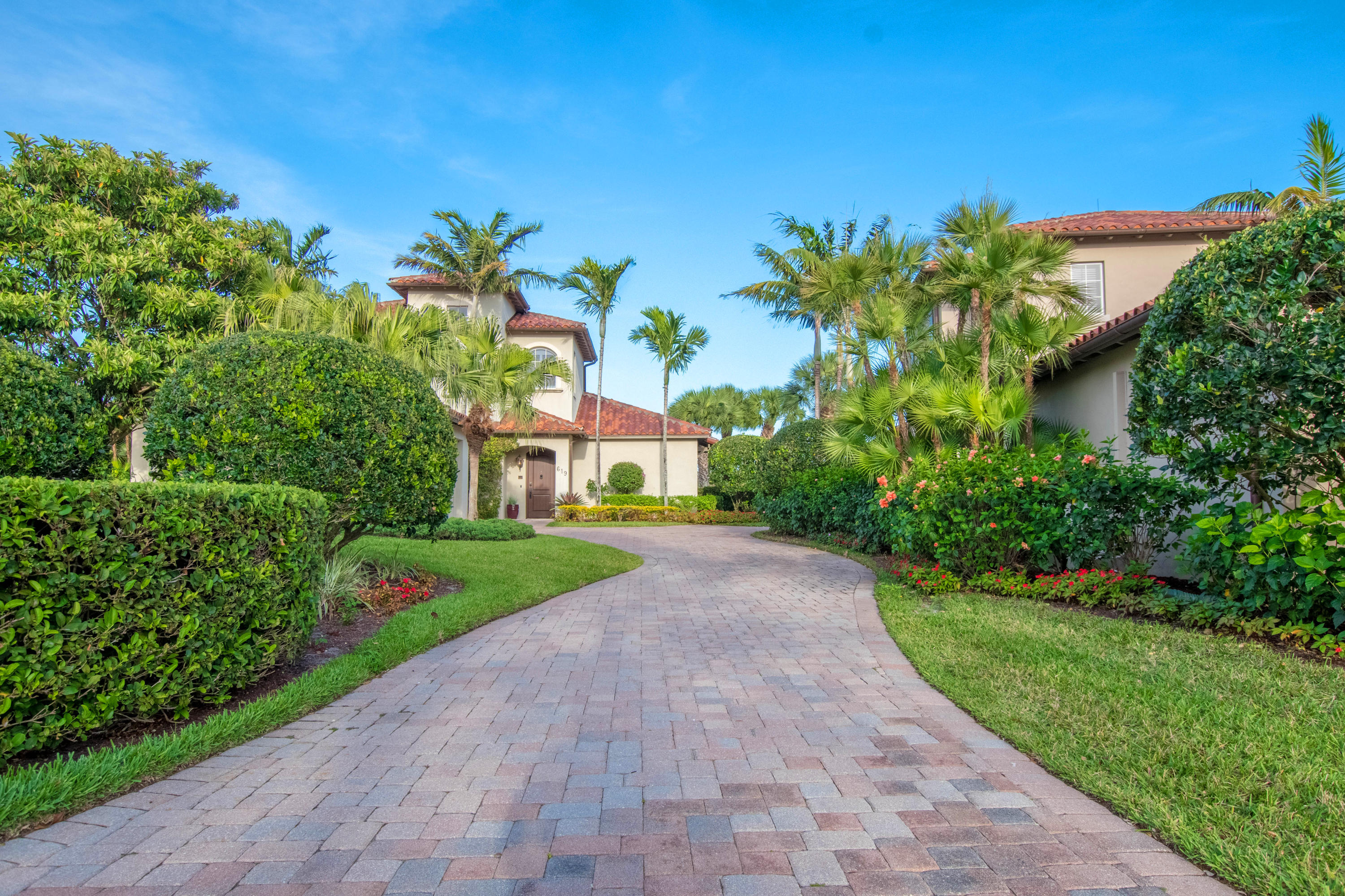 619 White Pelican Way, Jupiter, Florida 33477, 4 Bedrooms Bedrooms, ,4.1 BathroomsBathrooms,A,Single family,White Pelican,RX-10458699