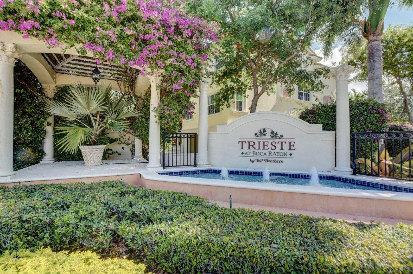 5530 NE Trieste Way - Boca Raton, Florida