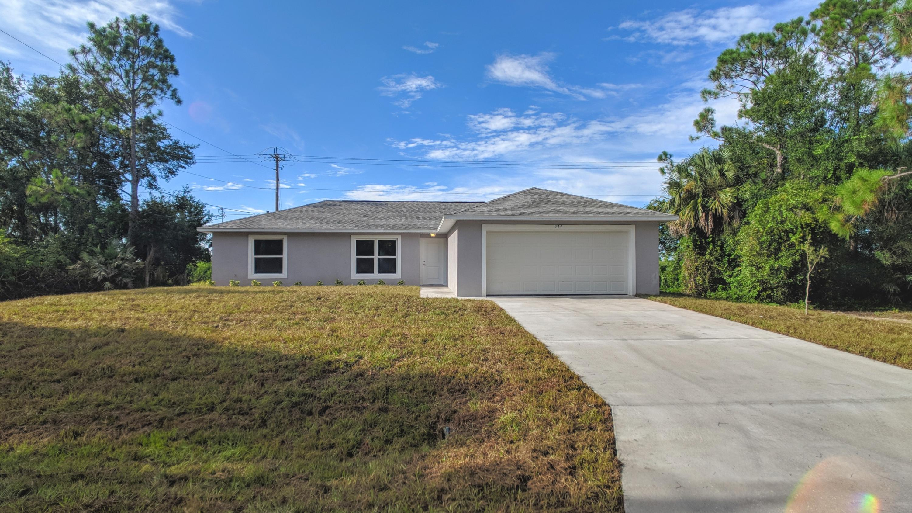 Photo of 974 Brookfield Street SE, Palm Bay, FL 32909