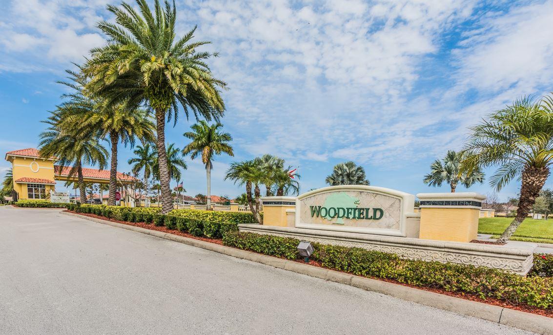 6375 Oxford Circle, 103 - Vero Beach, Florida