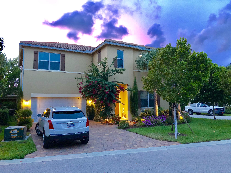 Home for sale in ESTATES AT HERITAGE CLUB Boynton Beach Florida