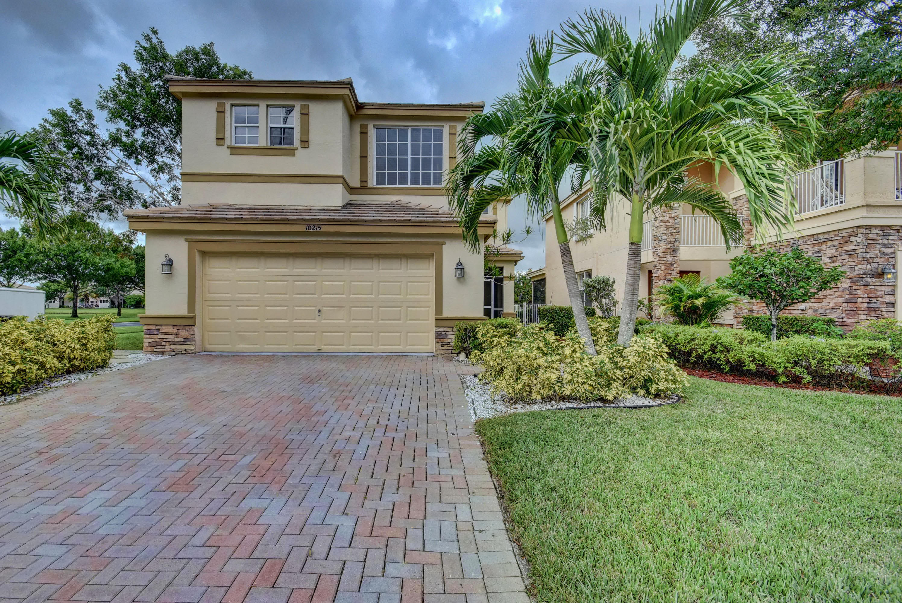 Photo of home for sale at 10215 Foal Road, Lake Worth FL