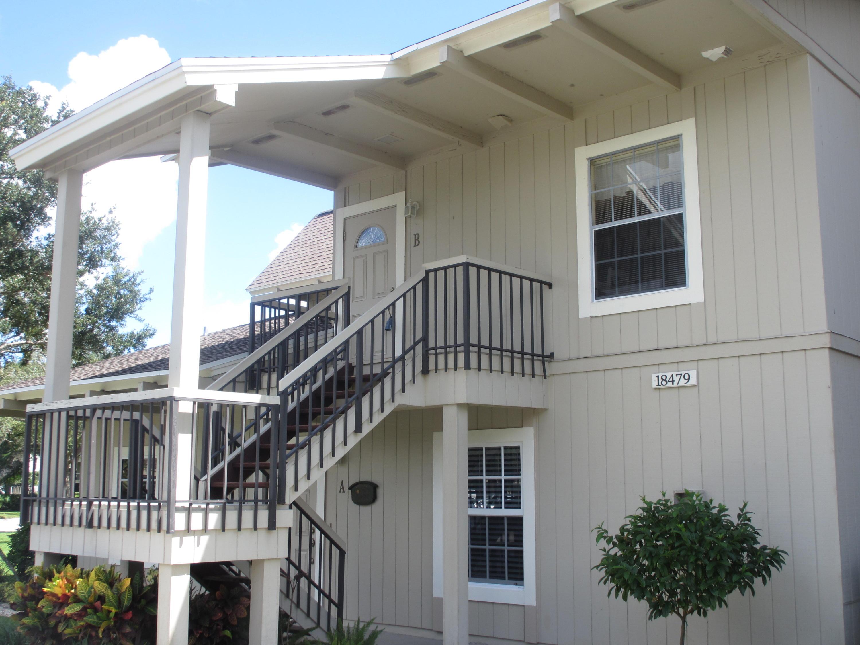 18479 Wood Haven Lane B, Tequesta, Florida 33469, 1 Bedroom Bedrooms, ,1.1 BathroomsBathrooms,A,Condominium,Wood Haven,RX-10459997