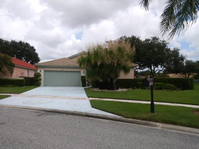 7859 Sailing Shores Terrace  Boynton Beach, FL 33437