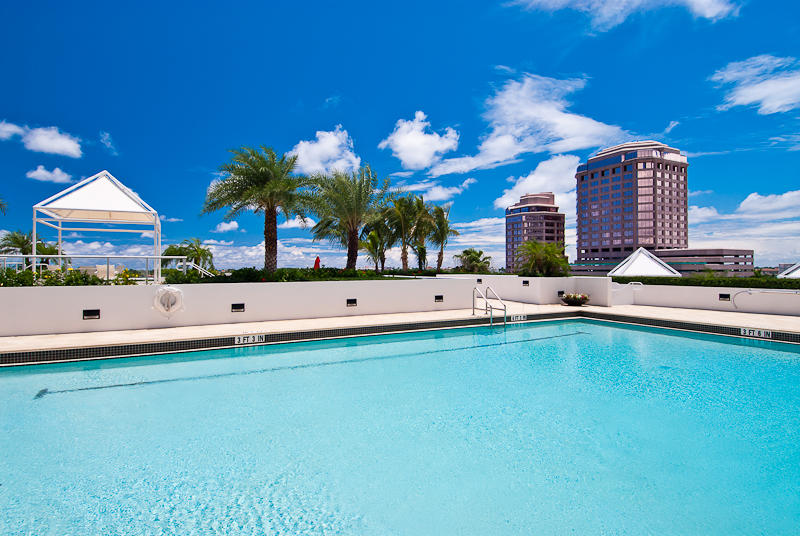 TRUMP PLAZA WEST PALM BEACH